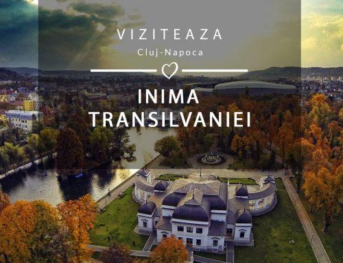 Inima Transilvaniei