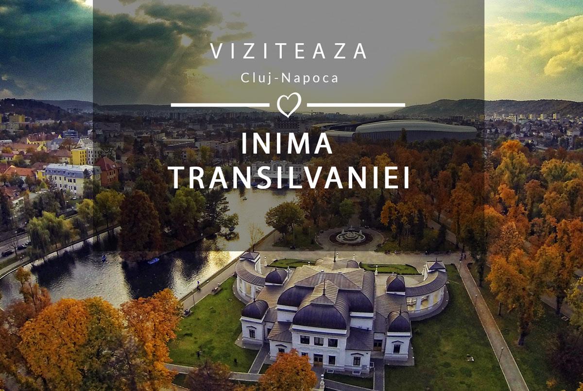 Inima Transilvaniei Cluj