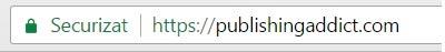 Site Securizat HTTPS